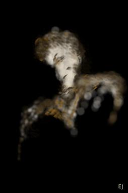 ART NUMERIQUE - PEINTURE - NOVEMBRE 2012