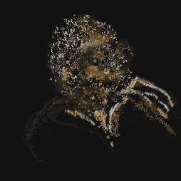 ART NUMERIQUE - PEINTURE -NOVEMBRE 2012