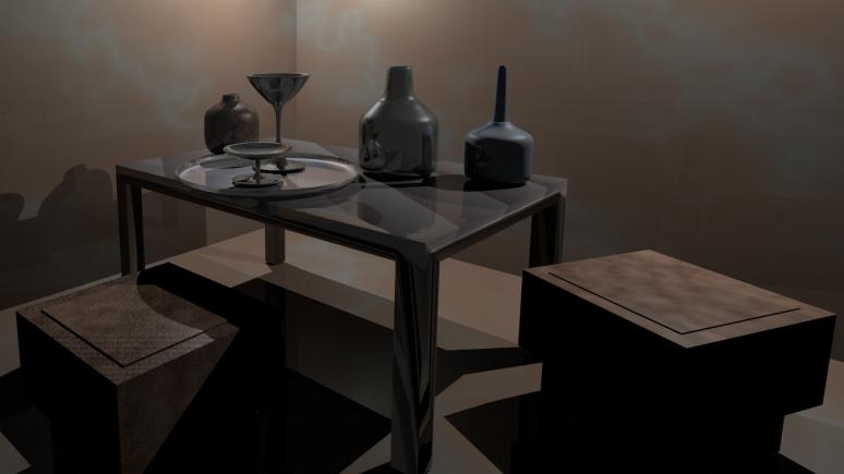 Composition 3D