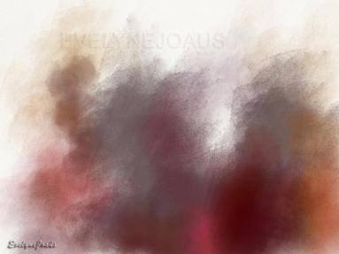 Ipad/peinture